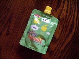 Portable Applesauce