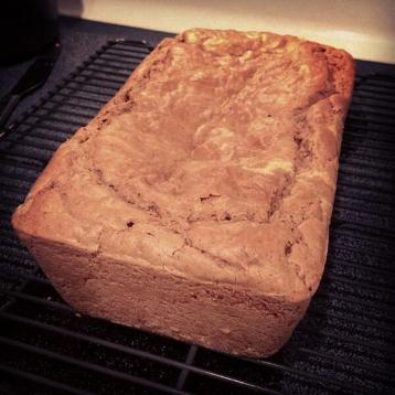 Baking Paleo Bread - Lifeloveandgarlic.com