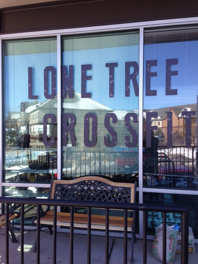 Lone Tree Crossfit