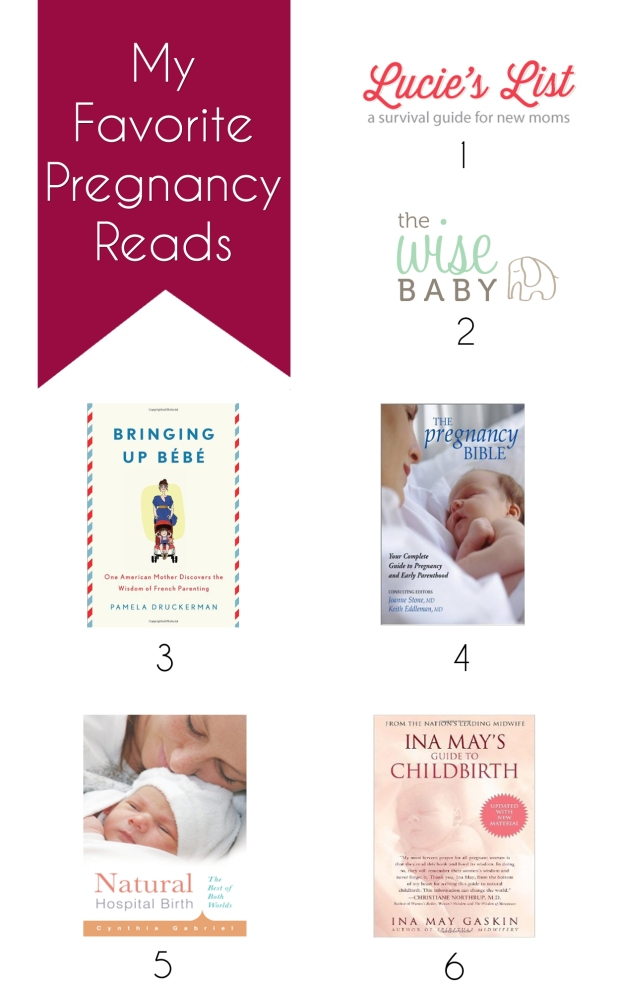 Pregnancy Reads
